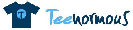 Teenormous logo